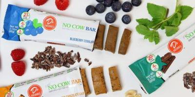 General Mills' Venture Fund Invests in 20-Year-Old's Startup