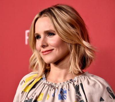 Kristen Bell Confronted Paparazzi Photographing Her Kids in the Most Unexpected Way - and It Worked