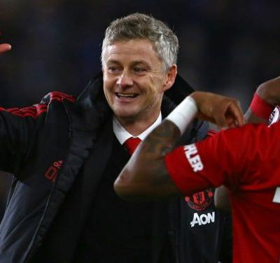 Solskjaer has given Man Utd their freedom back, says Burnley boss Dyche