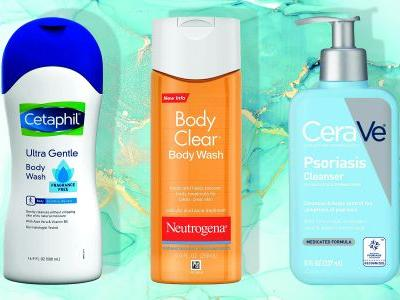 The 5 Best Body Washes For Keratosis Pilaris