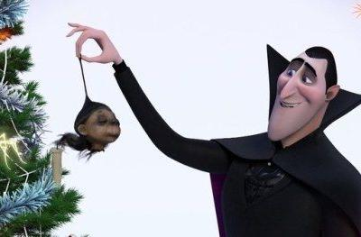 Hotel Transylvania 4 Gets a Christmas 2021 Release DateFollowing