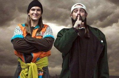 Jay & Silent Bob Reboot Will Officially Begin Shooting Next