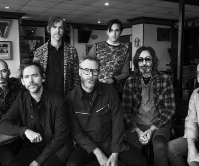 The National Performing High Violet In Full At Homecoming 2020: See The Full Lineup