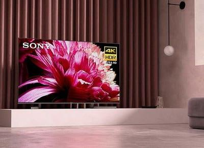 Best Buy has this 65-inch Sony 4K TV on sale for a spectacular $400 off
