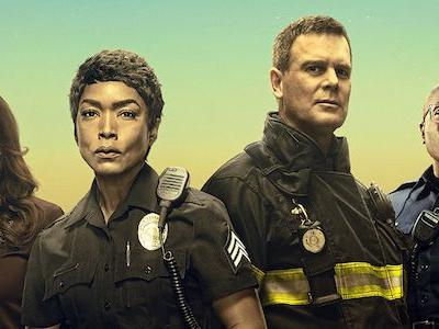 9-1-1 Renewed For Season 3 At Fox Along With Another Popular Drama