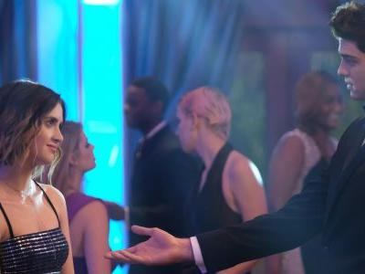 The Perfect Date Trailer: Noah Centineo Stars in Netflix's New Rom-Com