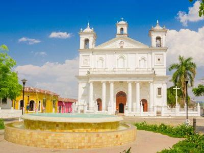 A journey through El Salvador: Volcano hikes, colonial towns and Maya ruins