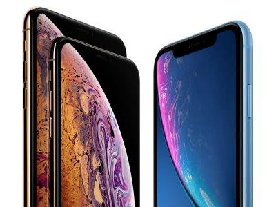 Apple released three new iPhones that all look the same - here are the major differences