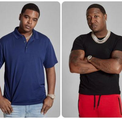 """VH1 Family Reunion: Love & Hip Hop Edition"" Exclusive: Yung Joc Warns His Son Amoni ""It's A Jungle Out Here"""