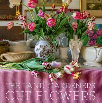 Be in to win one of two copies ofThe Land Gardeners: Cut Flowers, valued at $80