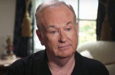 'I Apologize': Bill O'Reilly Releases Statement Over 'Dumb' Comment On Maxine Waters' 'James Brown Wig'