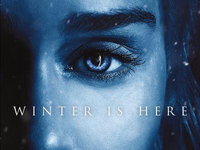 HBO just released 12 new character posters from 'Game of Thrones' season 7