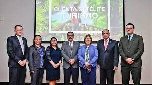 Tourism contributes 6.3% of the GDP to the Costa Rican economy