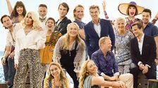 'Mamma Mia: Here We Go Again' Won't Let You Escape Its Utter Corniness