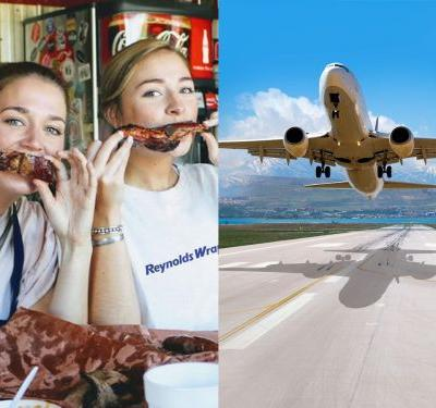Dream job alert: You can get paid $10,000 to be a 'chief grilling officer' and travel across America to find the best BBQ ribs