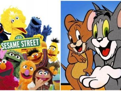 Sesame Street, Tom and Jerry Movies Set for 2021 Release