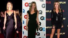 Jennifer Aniston Can't Get Enough Of This One Style Staple