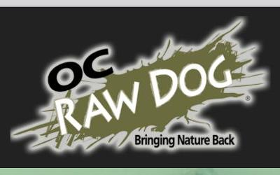 Listeria, botulism risks trigger recalls of OC Raw Dog pet food