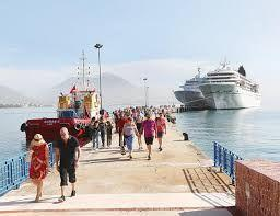 In 2018, tourist number to Turkey surged high!