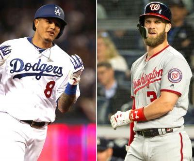 Breaking down Manny Machado's deal and what it means for Bryce Harper