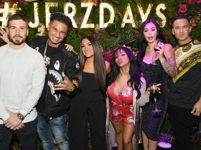 The 'Jersey Shore' Cast Breaks Their Silence After Ronnie Magro's Relationship Spirals
