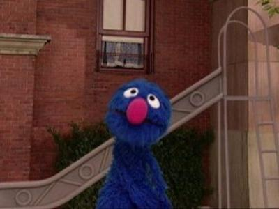 Half The People Listening To This 'Sesame Street' Clip Hear Grover Swearing His A** Off