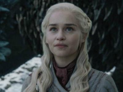 Game Of Thrones Finale: Emilia Clarke Posts Emotional Goodbye To The Mother Of Dragons