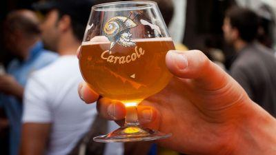 Belgium's Beer Culture Officially Recognized by UNESCO