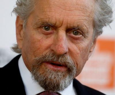 Michael Douglas accused of sexual harassment by former employee