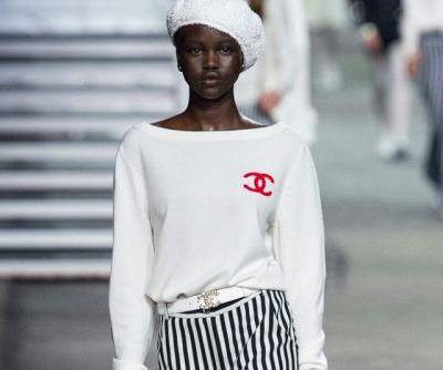 Chanel's Resort 2019 Show Featured a Life-Size Ocean Liner
