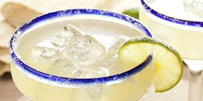 The Definitive Ranking of Margarita Mixes