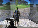 Virtual reality reduced Parkinson's symptoms for 10 people
