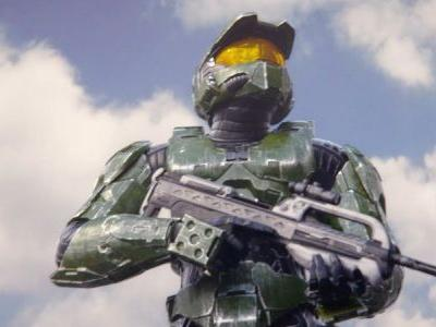 The Master Chief Collection to get cross-play, mouse and keyboard support