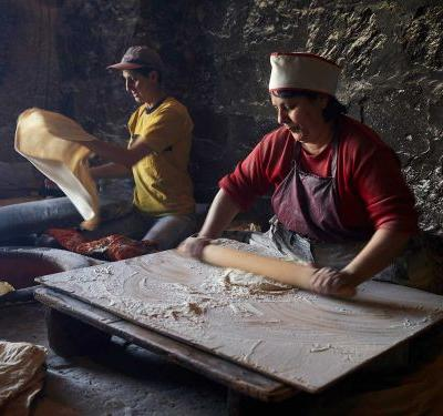 Demystifying the Breads of Armenia