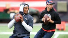 What Patriots Can Expect Out Of Cam Newton From QB's Meager Contract