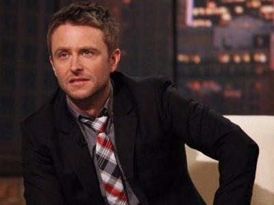 Chris Hardwick Dropped From Moderating Warner Bros/DC Panel At SDCC