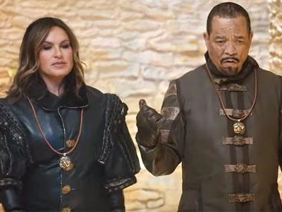 Watch Law And Order: SVU Stars Cameo On SNL In Game Of Thrones Spinoff Spoof