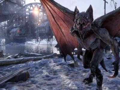 Say Cheese, as Metro Exodus Will Ship With a Photo Mode