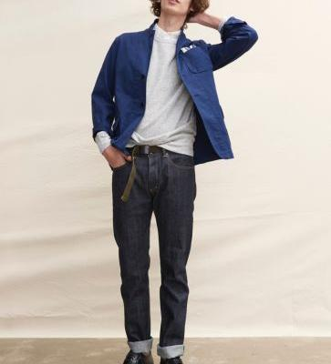 Alex Mill Launches Easy to Wear Essentials for Spring '19 Collection