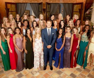 Ummm, Colton Underwood's 'Bachelor' Contestants Have Some Pretty *Interesting* Jobs