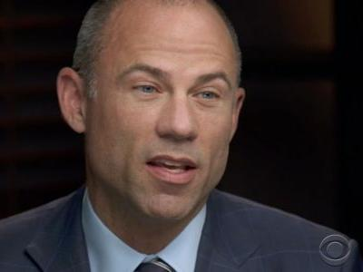 After Spat With Fox News' Martha MacCallum, Michael Avenatti Reaches Out to Hannity For Sit-Down