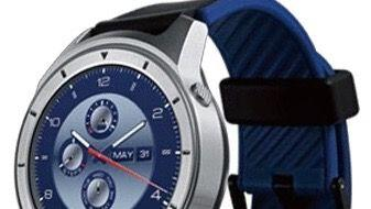 The first ZTE smartwatch running Android Wear may have just leaked