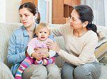 Nearly two-thirds of mothers are 'mommy shamed' by others