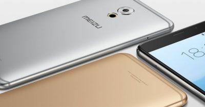 Meizu PRO 6 Plus Is Official With Exynos 8890 SoC, QHD Panel