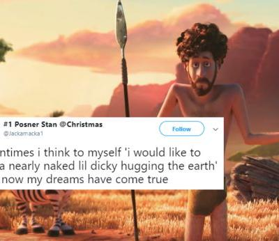"These Tweets About Lil Dicky's ""Earth"" Music Video Are The Funniest Thing You'll Read Today"