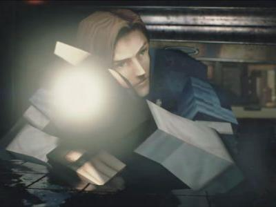 Japanese Resident Evil 2 Live Stream Reveals Classic Skins For Leon And Claire And Upcoming Modes