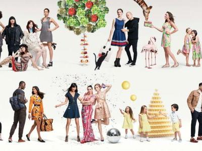 See the Full Lookbook From Target's 20th Anniversary Collection