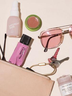 11 Millennial Pink Beauty Products, Just Because