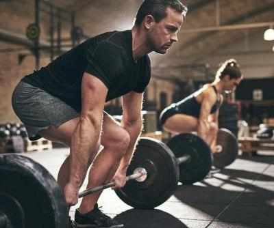 Can You Deadlift If You Have Back Pain?