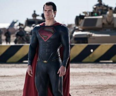 More Details on Henry Cavill's Return to the DCEU as Superman